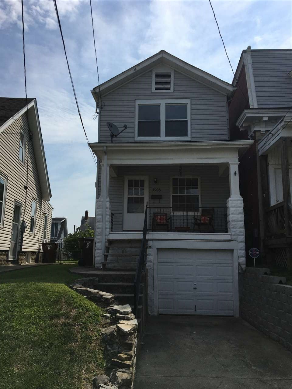 real estate photo 1 for 3906 Gilbert Ave Covington, KY 41015