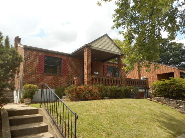 real estate photo 1 for 3719 Lincoln Ave Latonia, KY 41015