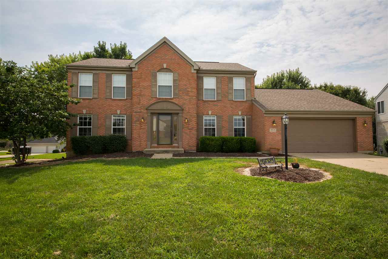 3638 Trevor Ln Burlington, KY