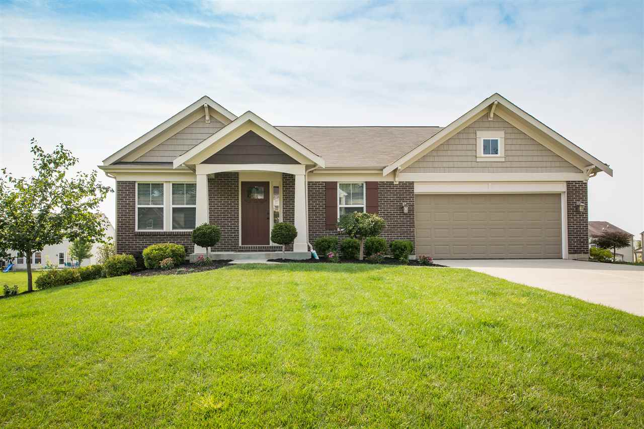 real estate photo 1 for 10244 Highmeadow Ln Independence, KY 41051