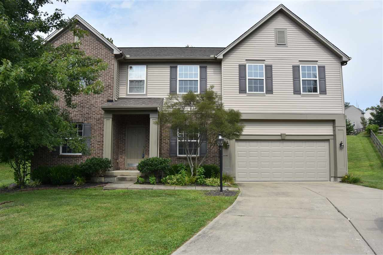 Photo 1 for 2850 Landings Way Burlington, KY 41005