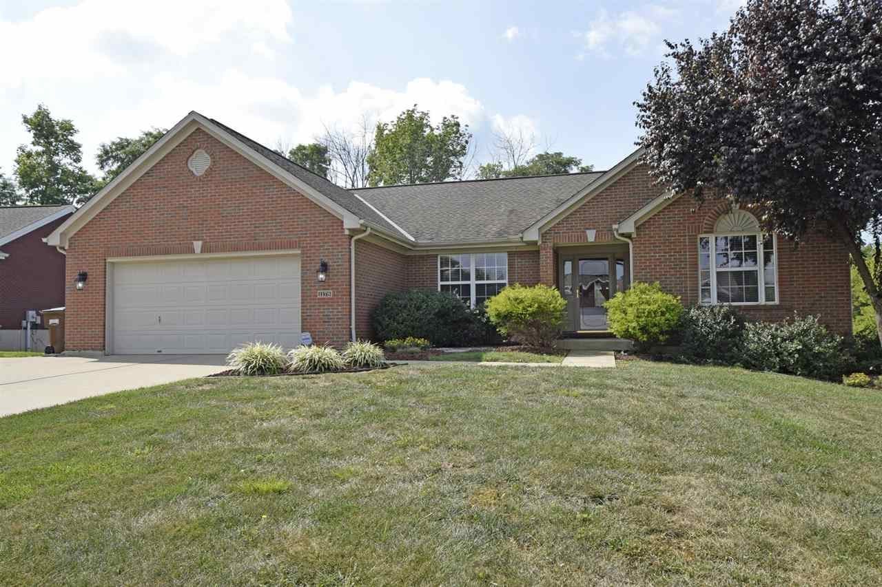 real estate photo 1 for 1178 Everwood Ln Independence, KY 41051