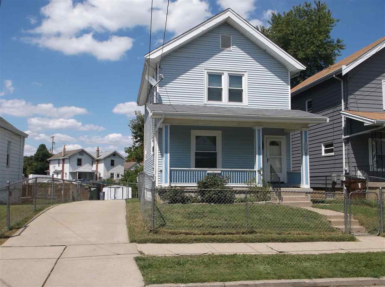 real estate photo 1 for 112 Daniels St Covington, KY 41015