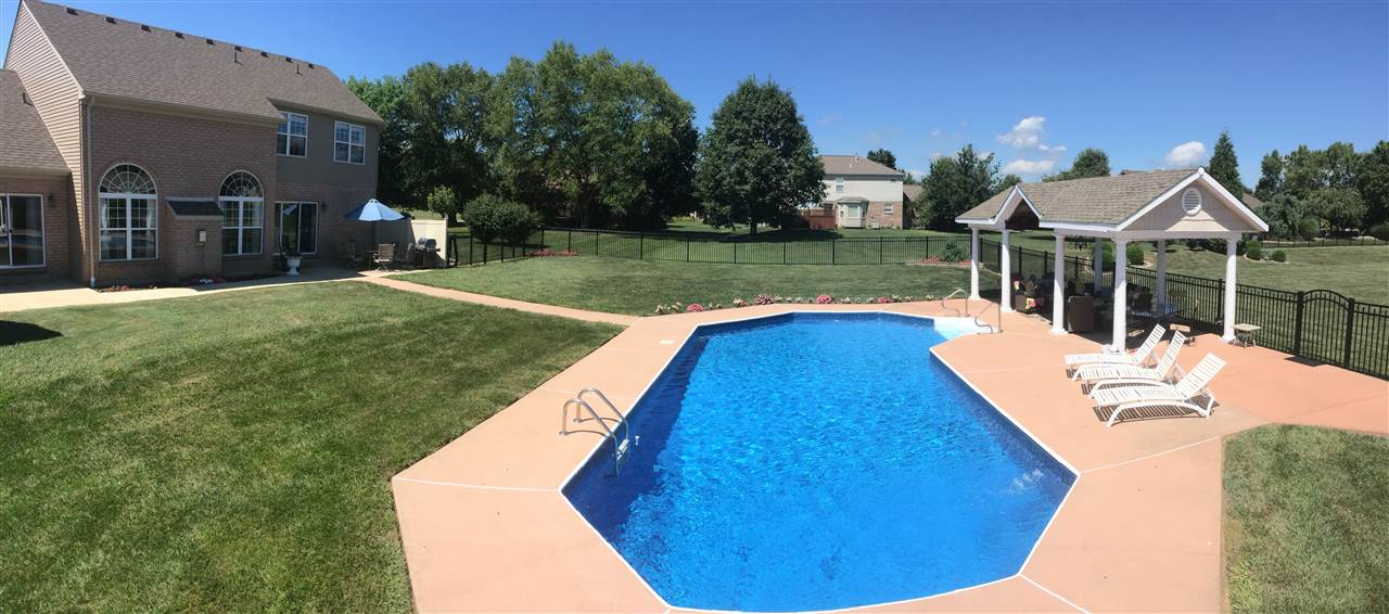 Photo 1 for 3772 Brogan Ct Burlington, KY 41005