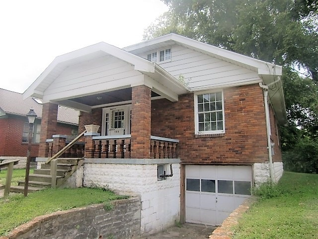 120 W 4th St Silver Grove, KY