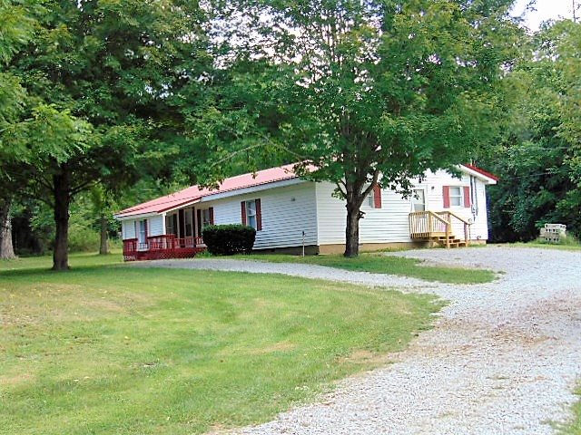 5610 Big Twin Creek Worthville, KY