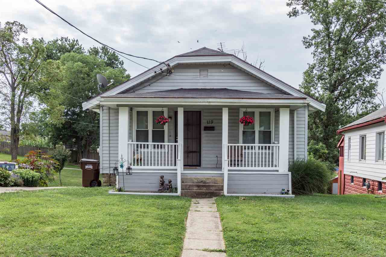 real estate photo 1 for 119 Walnut St Elsmere, KY 41018