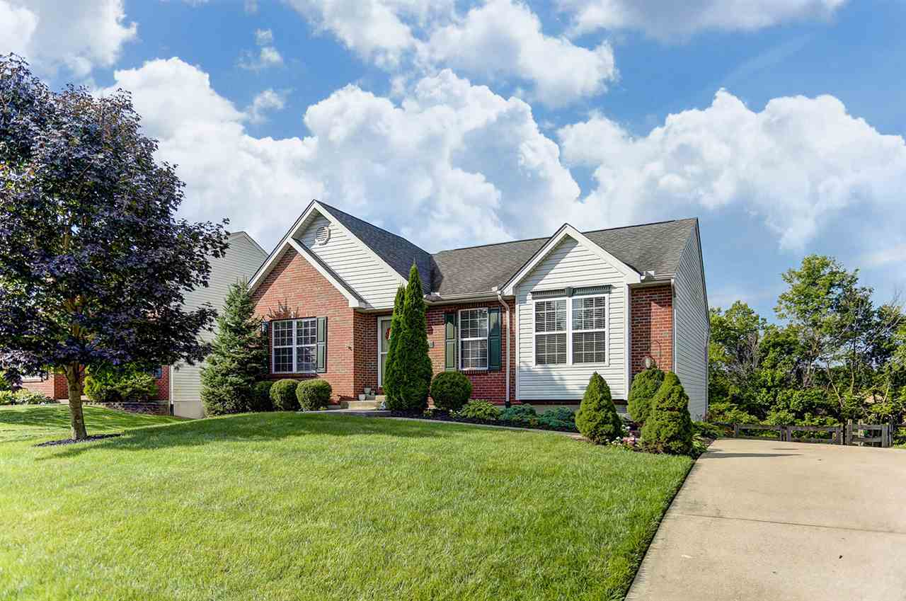 Photo 1 for 10150 Falcon Ridge Dr Independence, KY 41051