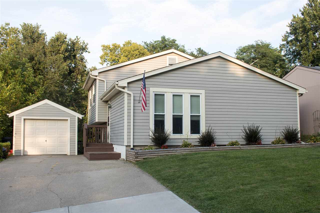 Photo 1 for 4188 Boxwood Dr Independence, KY 41051