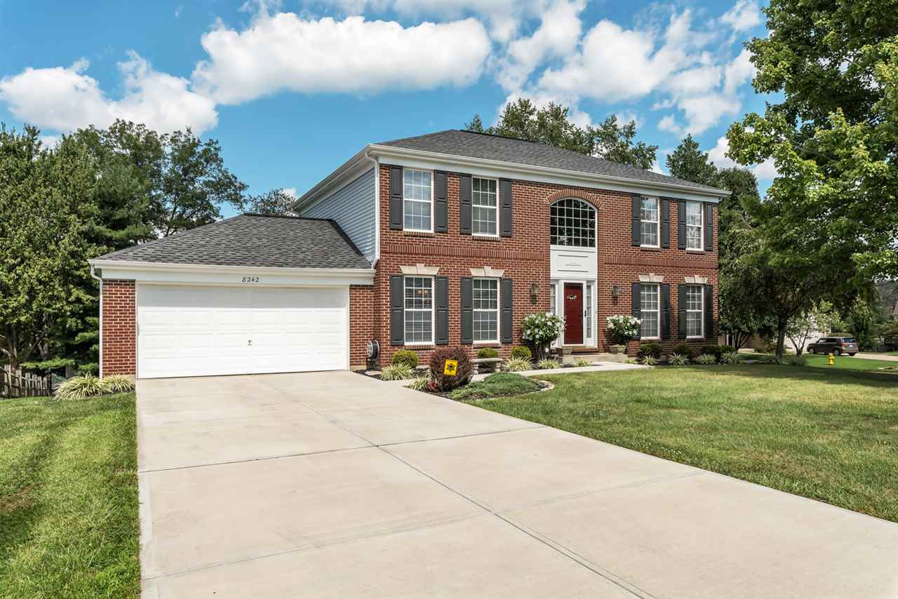 Photo 1 for 8242 Rose Petal Dr Florence, KY 41042