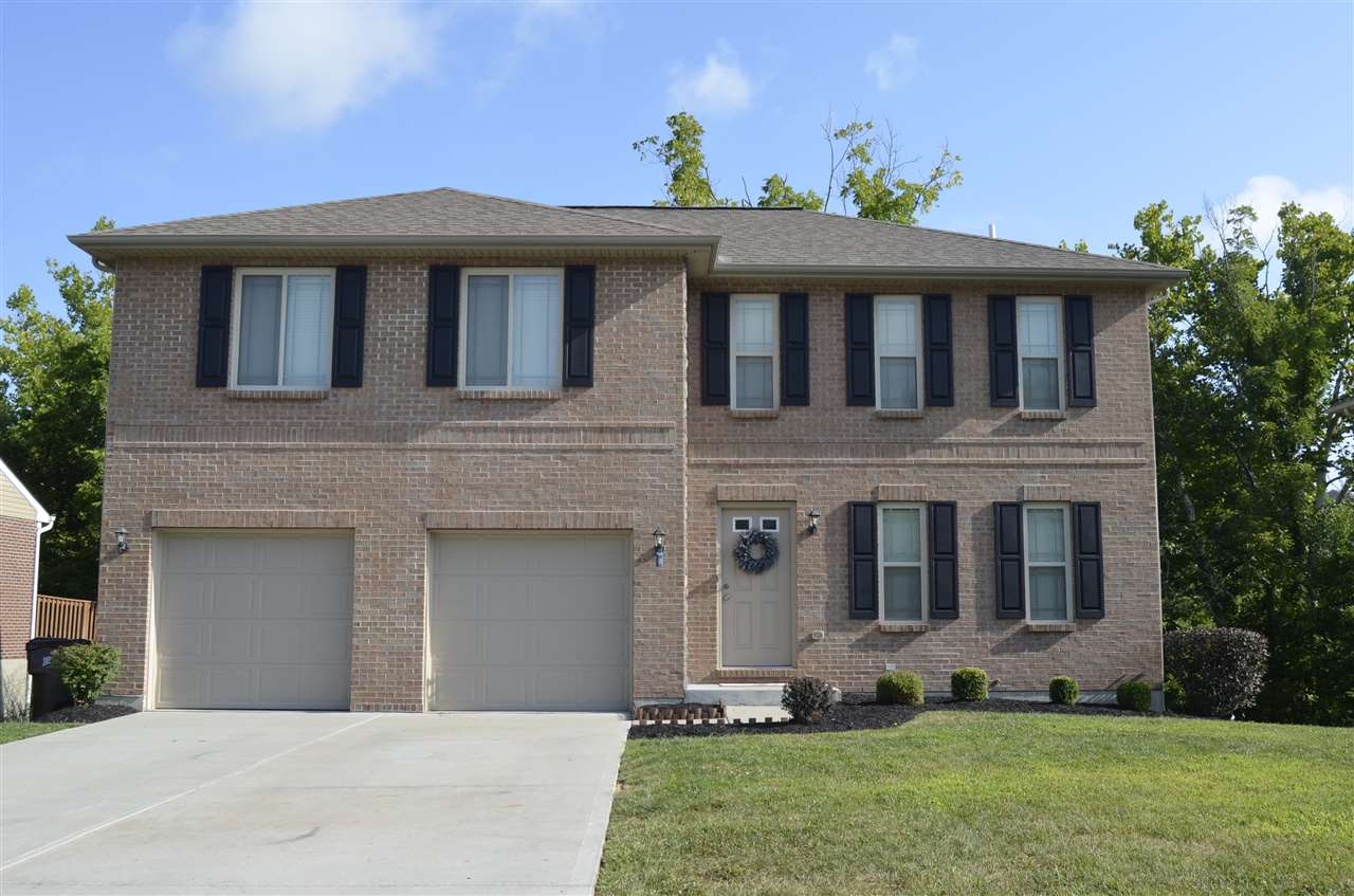 Photo 1 for 2724 Parkerridge Independence, KY 41051