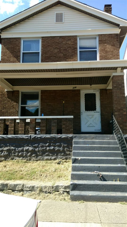 real estate photo 1 for 216 W 15th St Covington, KY 41011