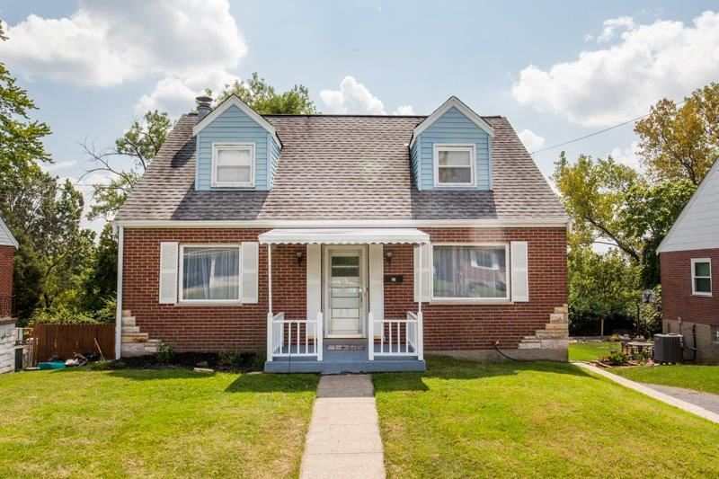 Photo 1 for 32 E Ridge Pl Newport, KY 41071