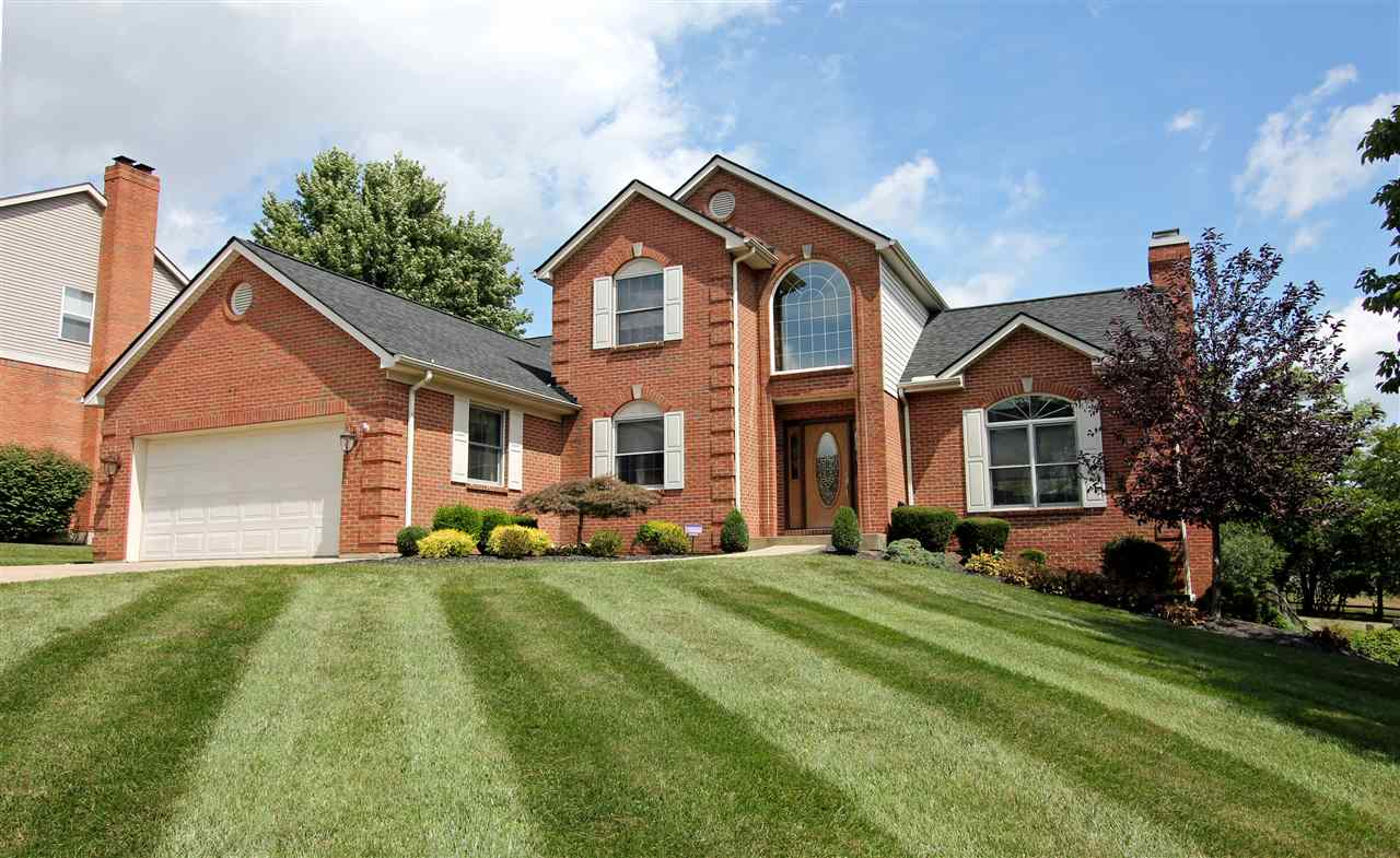 3837 Gregory Ln