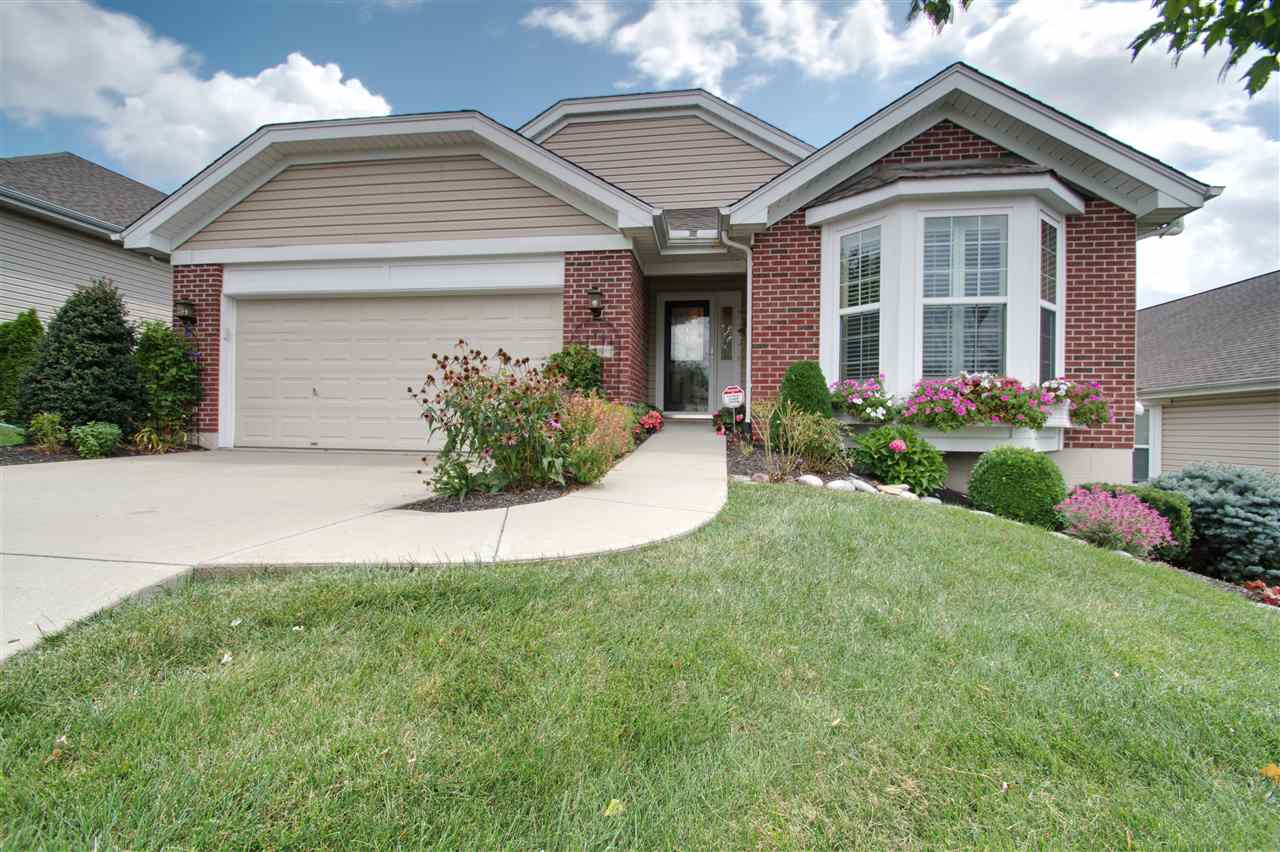 real estate photo 1 for 819 Covefield Erlanger, KY 41018