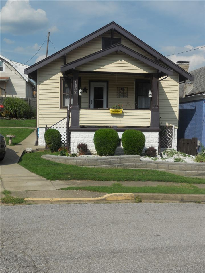 real estate photo 1 for 1232 Clark St Covington, KY 41011