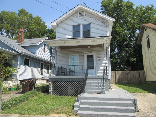 Photo 1 for 2000 Russell St Covington, KY 41014