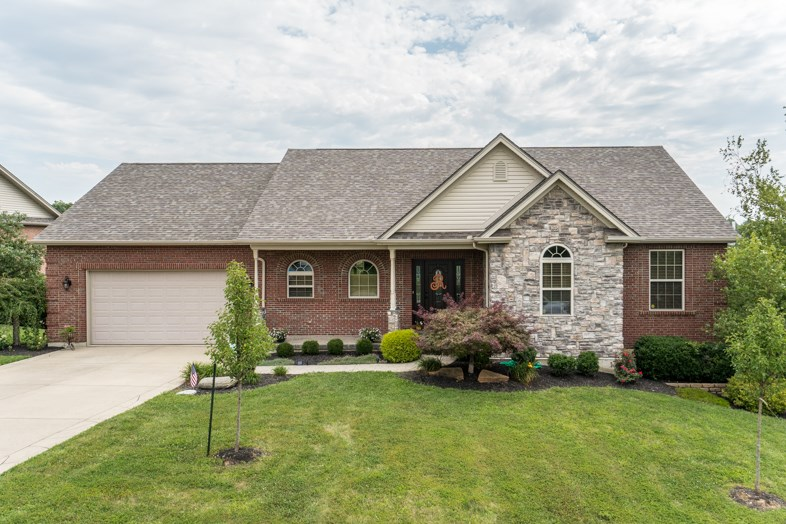 real estate photo 1 for 210 Hannahs Crittenden, KY 41030