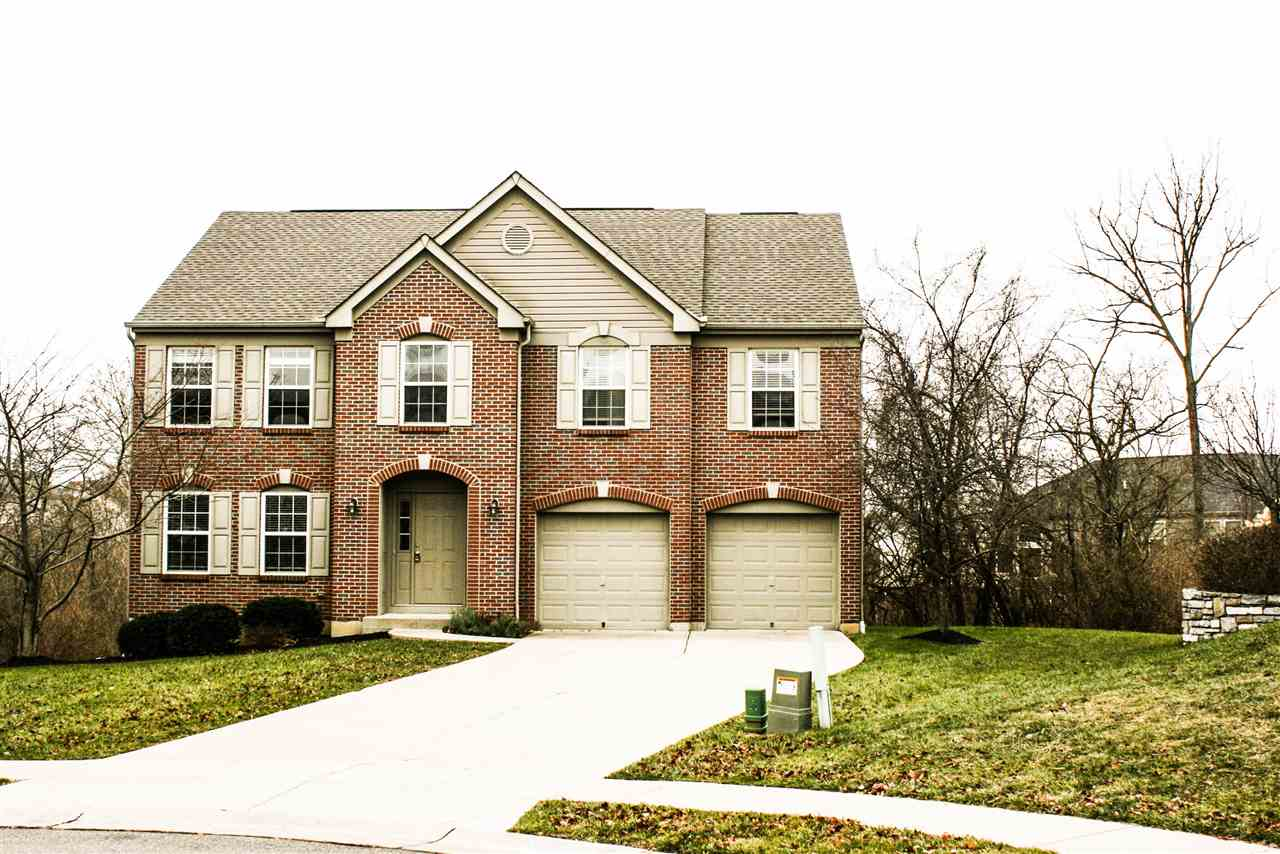 Photo 1 for 2507 Rockcreek Ct Hebron, KY 41048