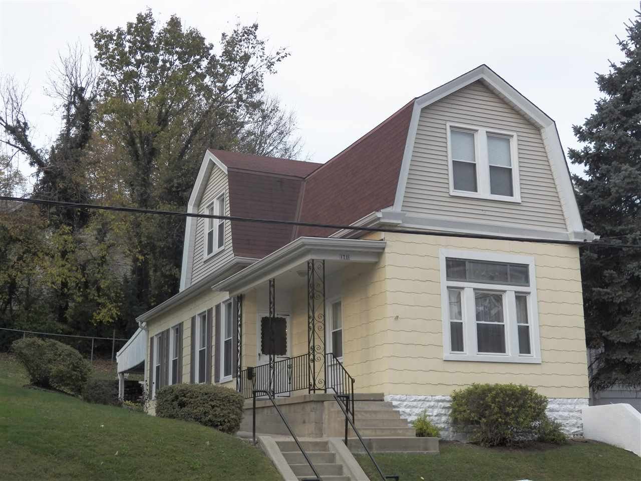 real estate photo 1 for 1701 Jefferson Covington, KY 41014