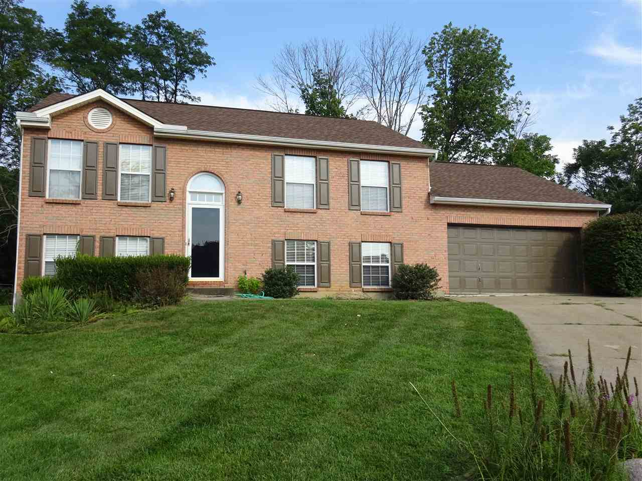 Photo 1 for 1476 Dunwoodie Ct Florence, KY 41042