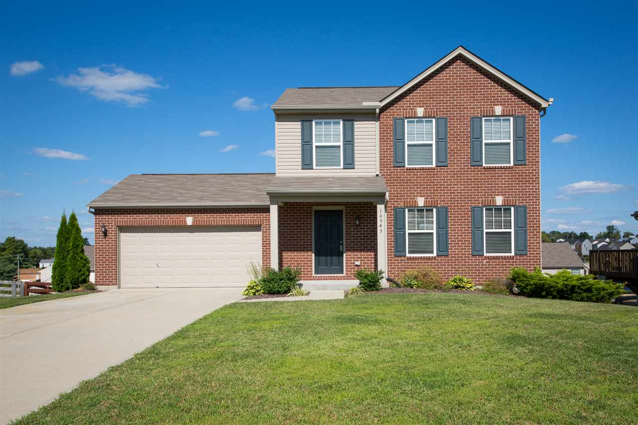 real estate photo 1 for 10545 Pepperwood Dr Independence, KY 41051
