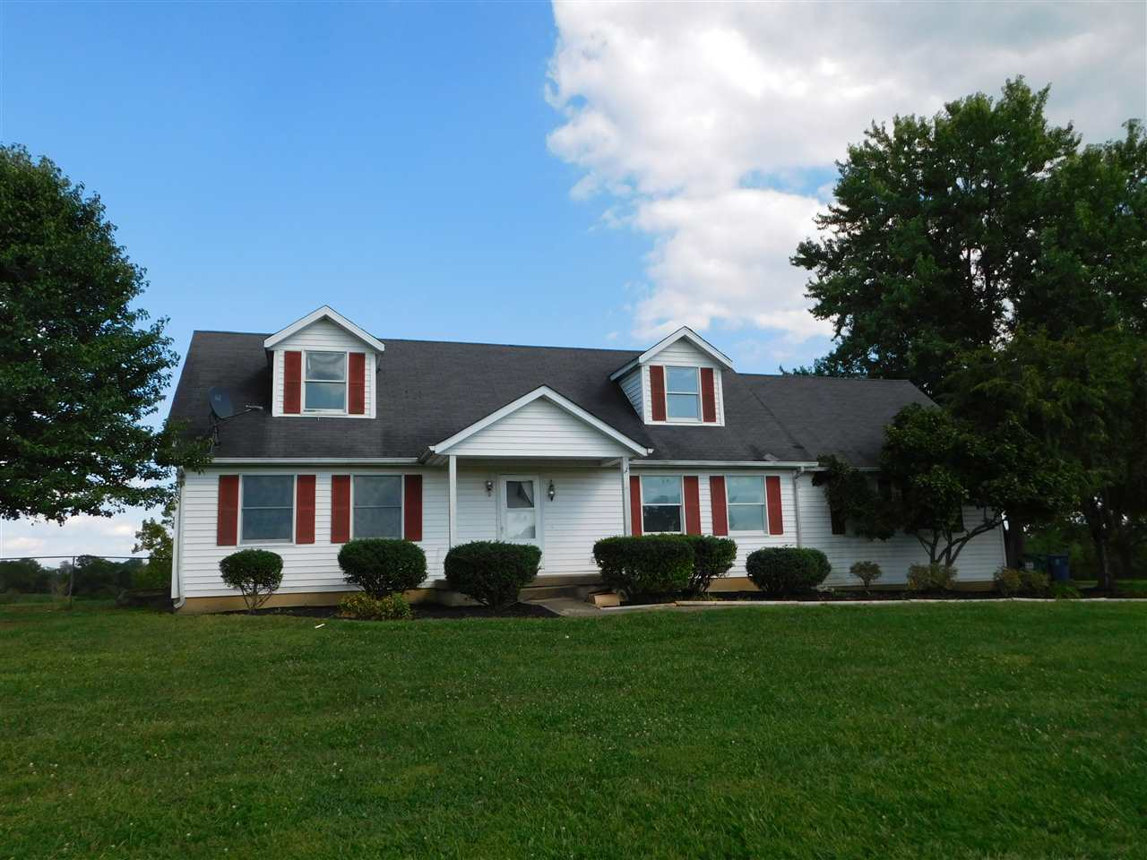 Photo 1 for 580 Mulligan Dry Ridge, KY 41035