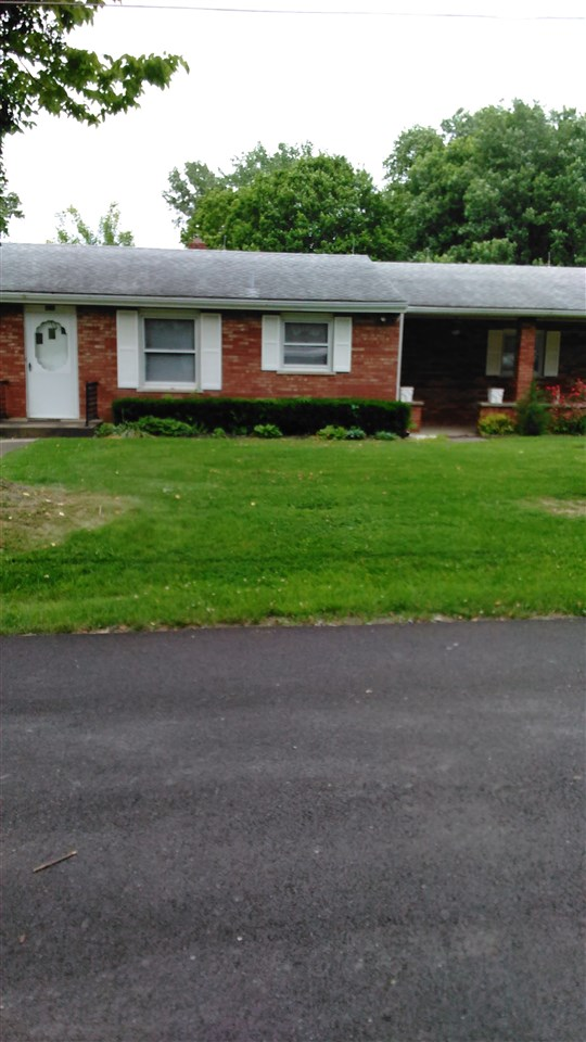 Photo 1 for 400 Hauser St Falmouth, KY 41040