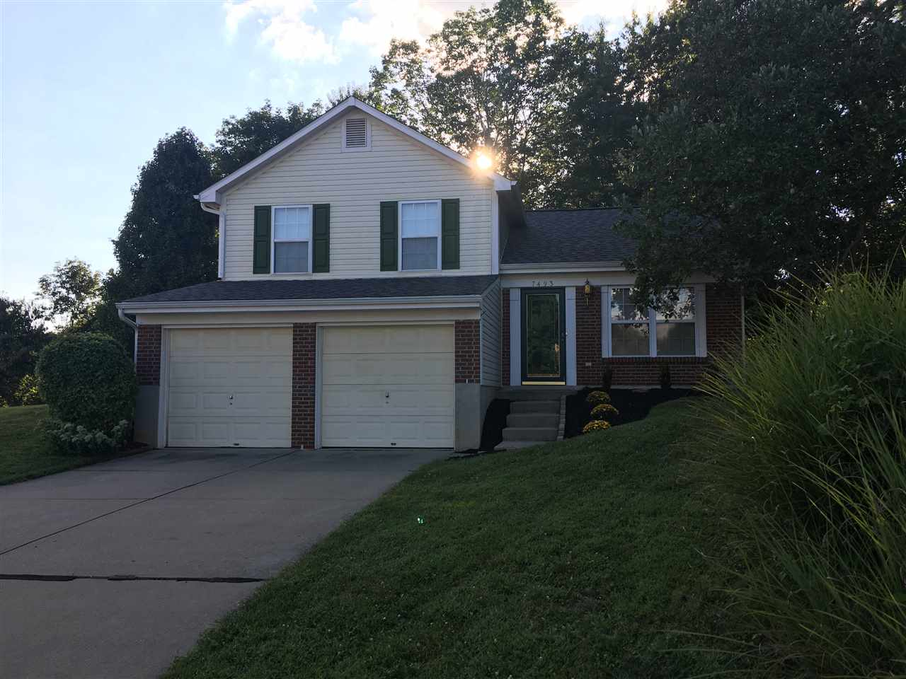 Photo 1 for 7493 Sterling Springs Way Burlington, KY 41005