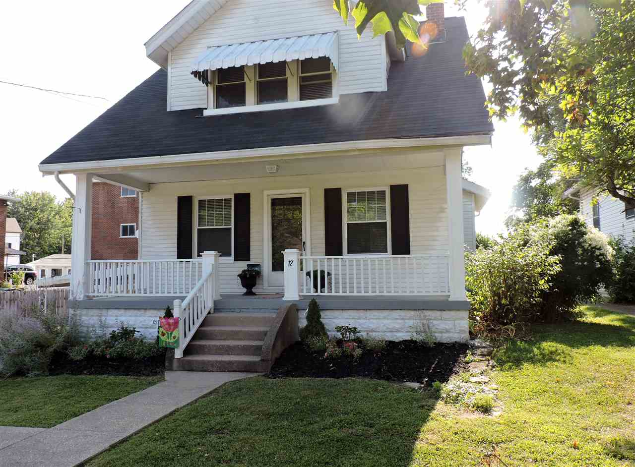 real estate photo 1 for 12 Crestwood Ave Highland Heights, KY 41076