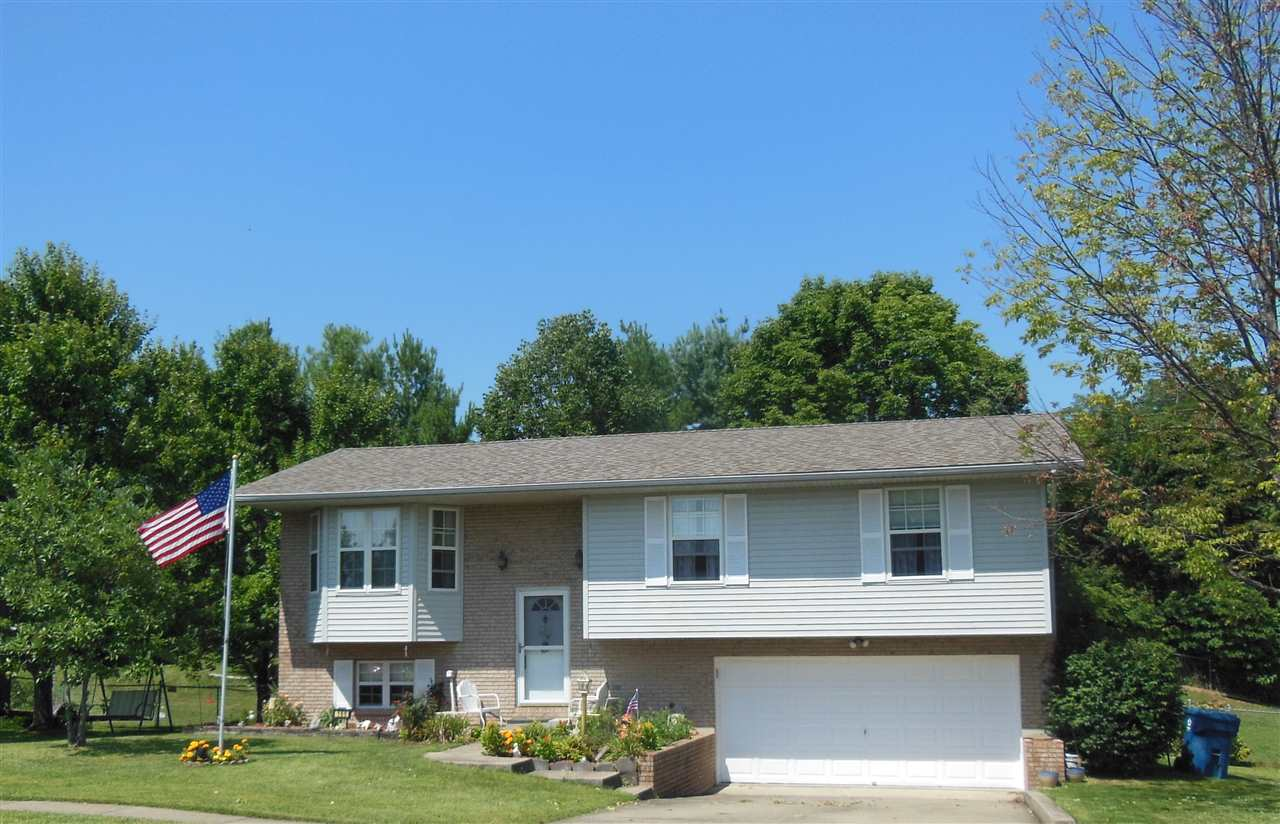 Photo 1 for 160 WALLER Dr Crittenden, KY 41030