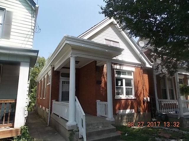 real estate photo 1 for 20 24th St Covington, KY 41014