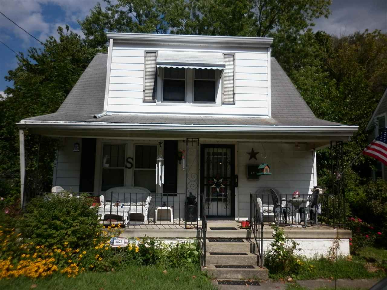 real estate photo 1 for 3824 Glenn Covington, KY 41015