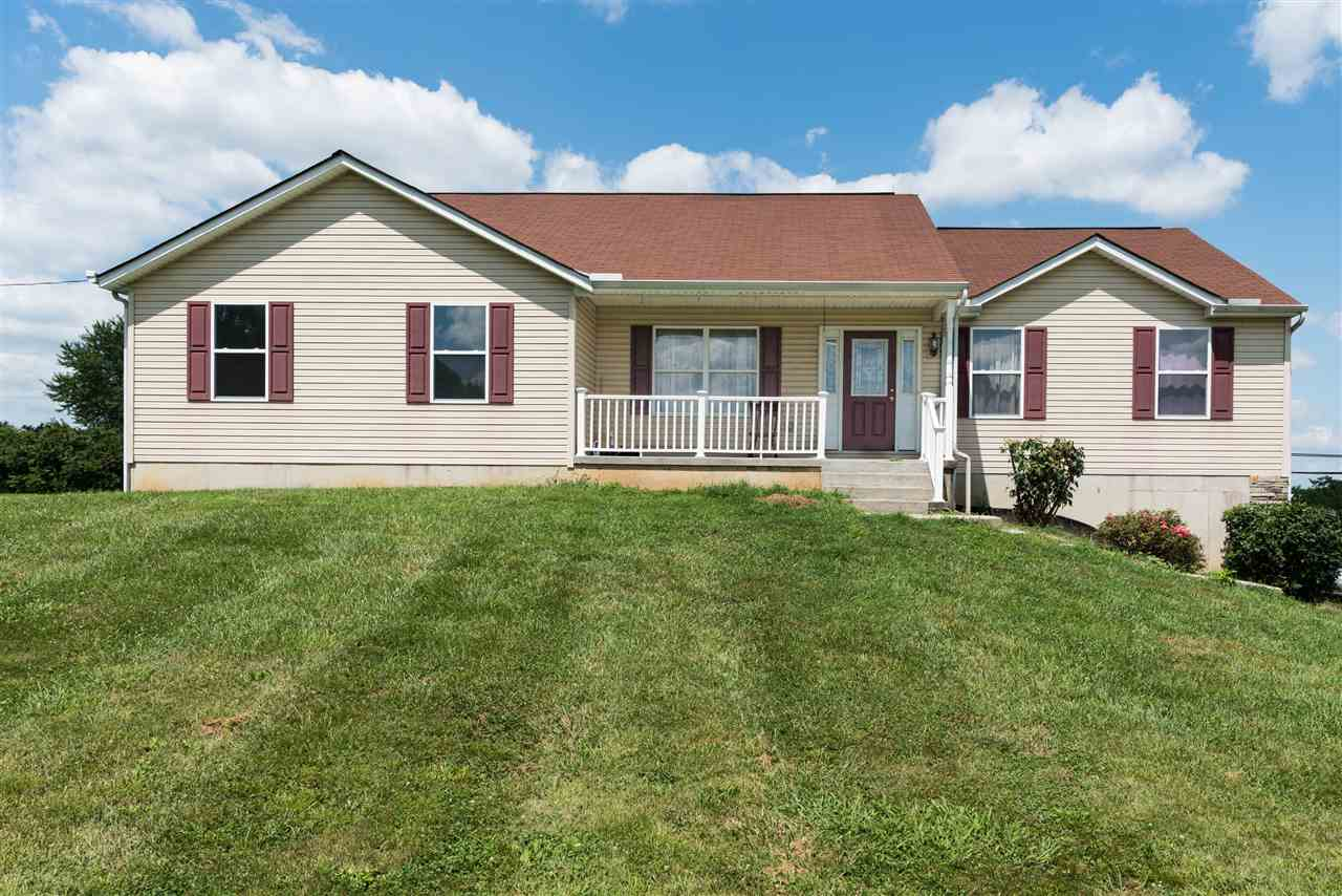 real estate photo 1 for 16 Napoleon Ridge Warsaw, KY 41095