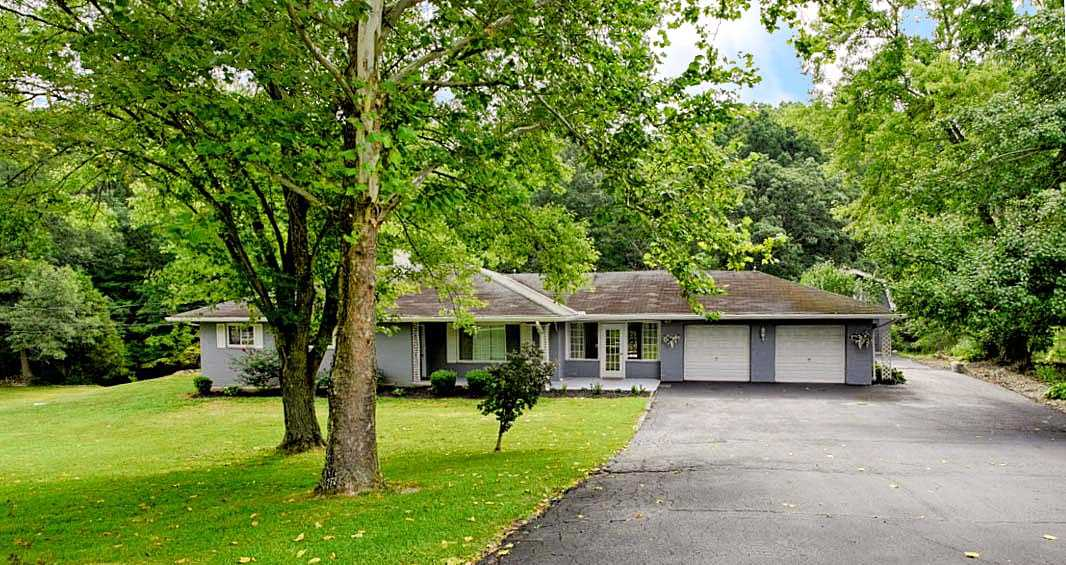 real estate photo 1 for 1027 E Low Gap Cold Spring, KY 41076