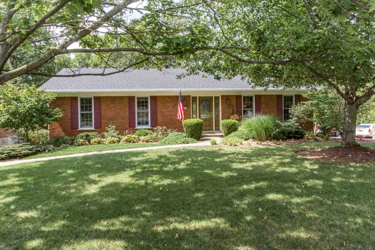 Photo 1 for 755 Robin Ln Villa Hills, KY 41017