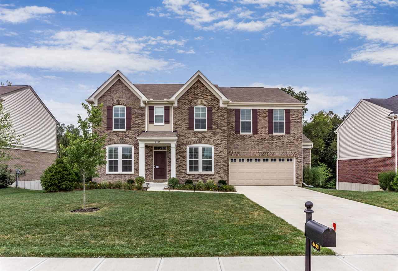 Photo 1 for 4449 Silversmith Lane Independence, KY 41051