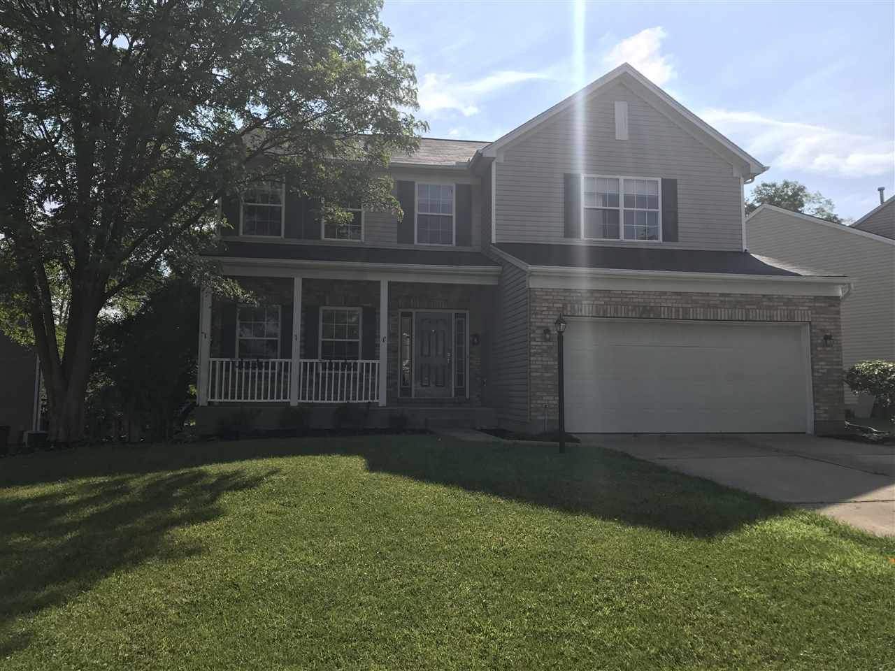 Photo 1 for 1272 Lancashire Dr Union, KY 41091