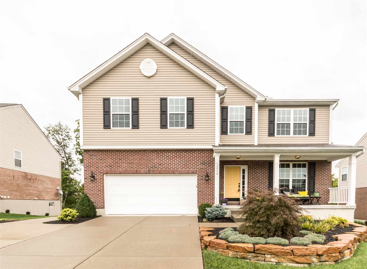 Photo 1 for 1514 Crosswinds Dr Independence, KY 41051