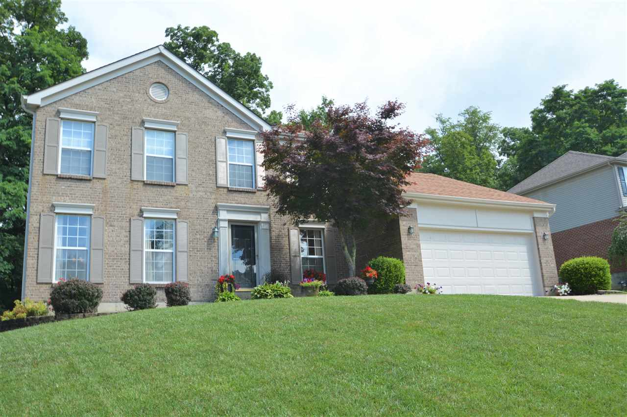 real estate photo 1 for 5716 Heathwood Ct Covington, KY 41015