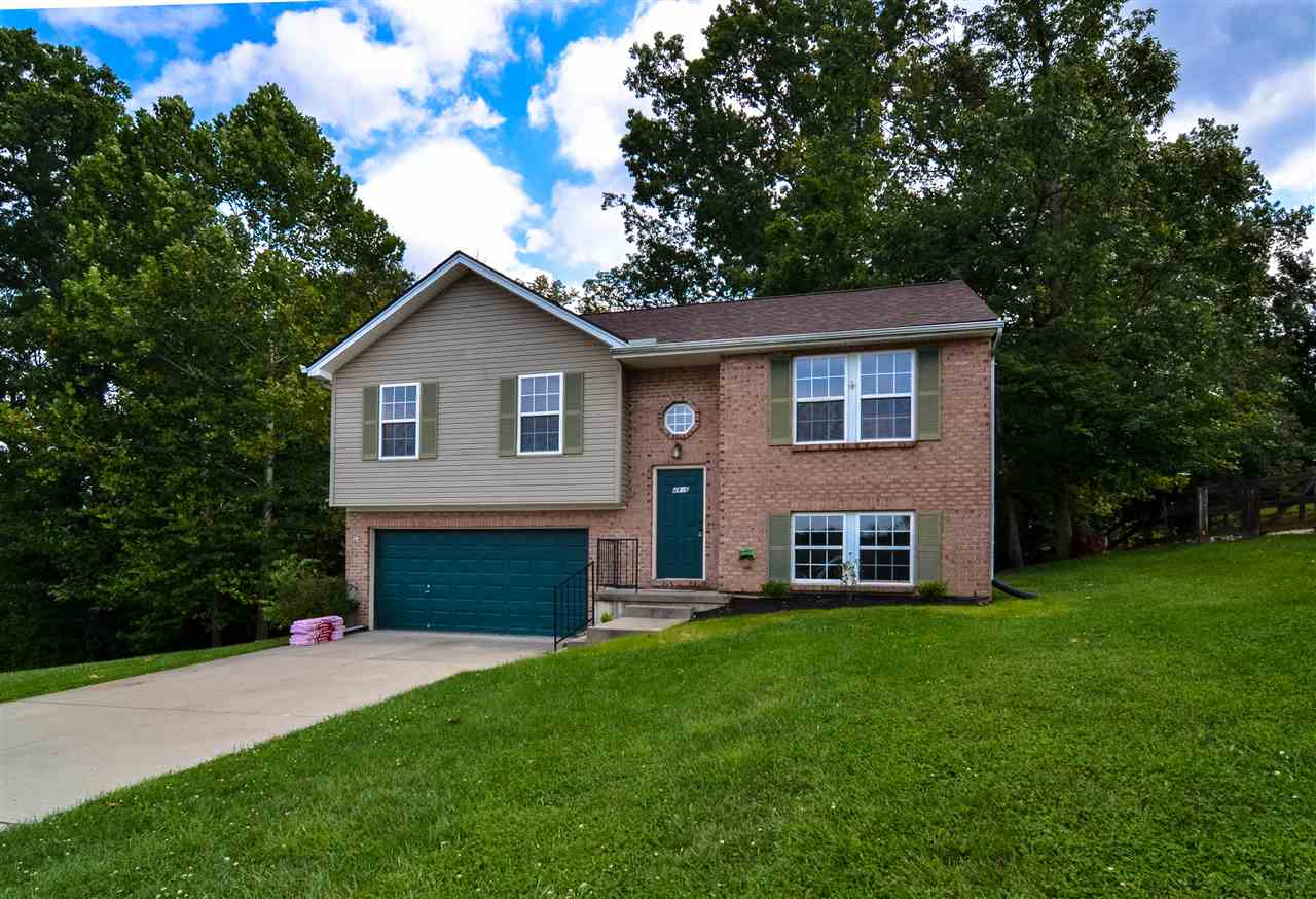 real estate photo 1 for 4936 Pritchard Ln Independence, KY 41051