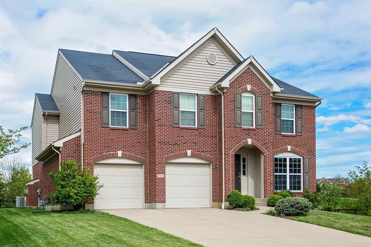 Photo 1 for 2661 Alyssum Dr Hebron, KY 41048