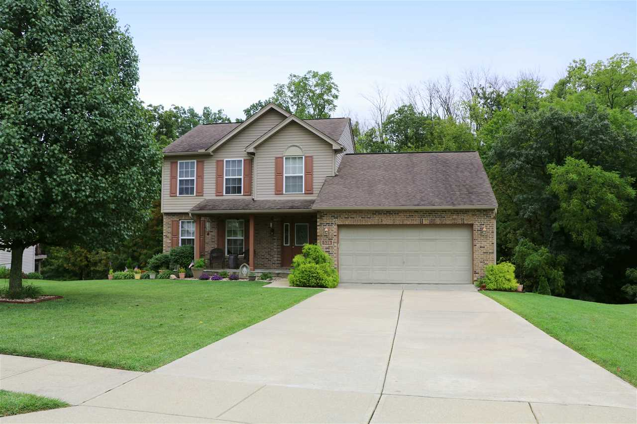 Photo 1 for 531 Rosebud Cir Walton, KY 41094