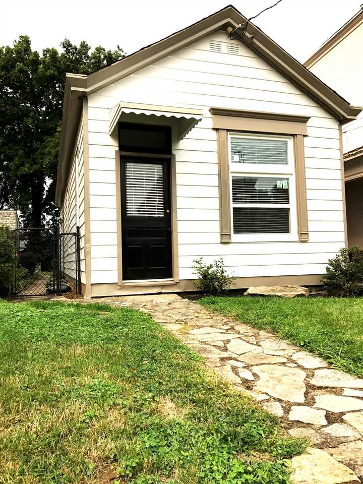 Photo 1 for 24 Butler St Ludlow, KY 41016