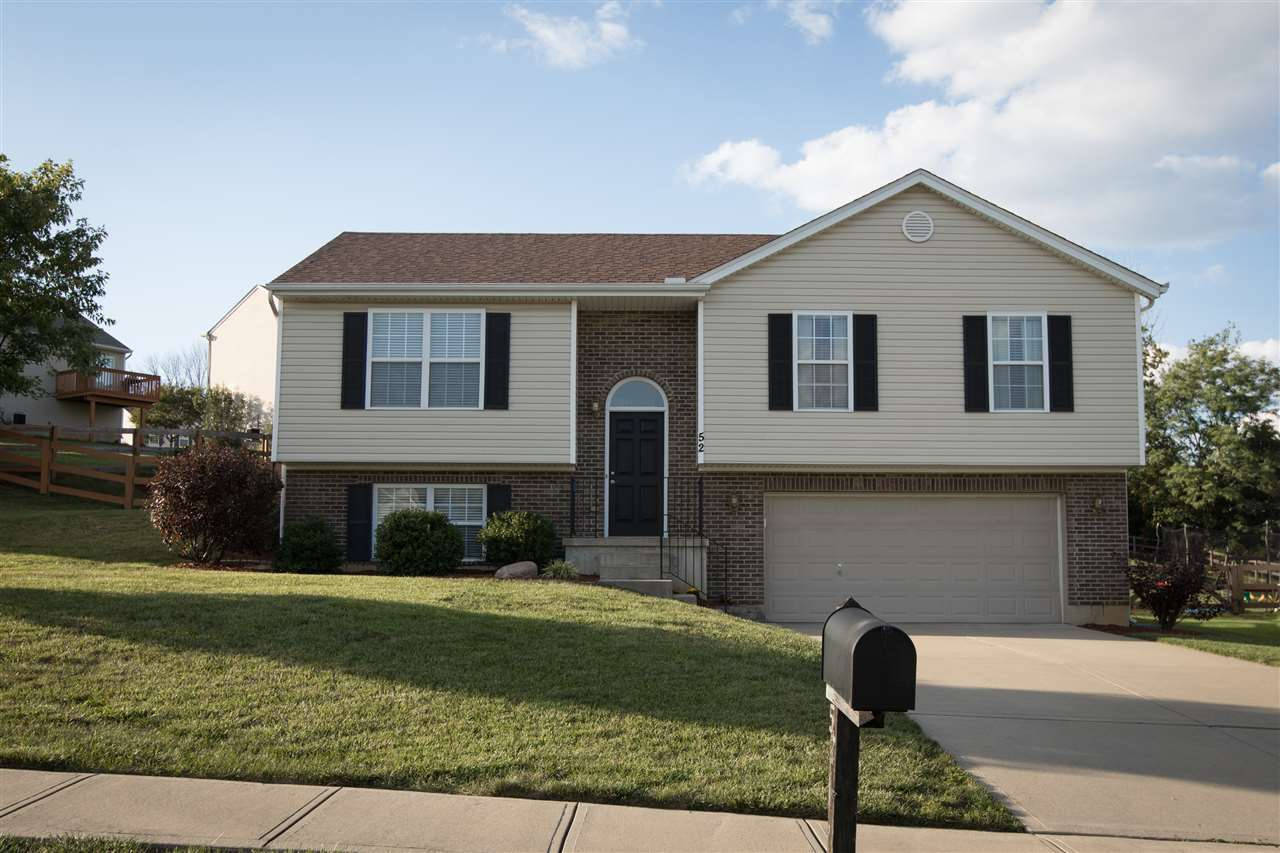 Photo 1 for 52 Nicole Dr Independence, KY 41051