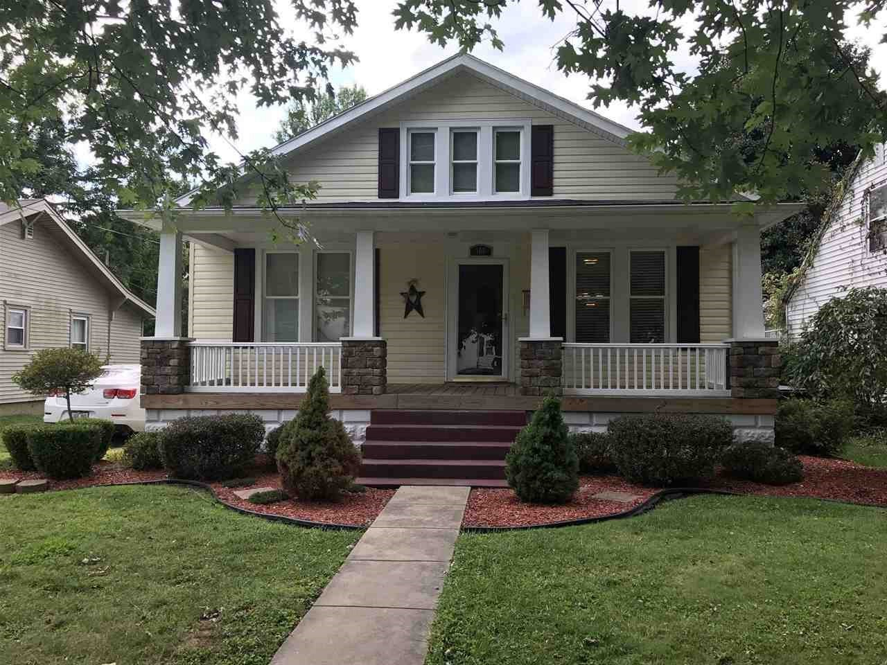 Photo 1 for 306 9th St Carrollton, KY 41008