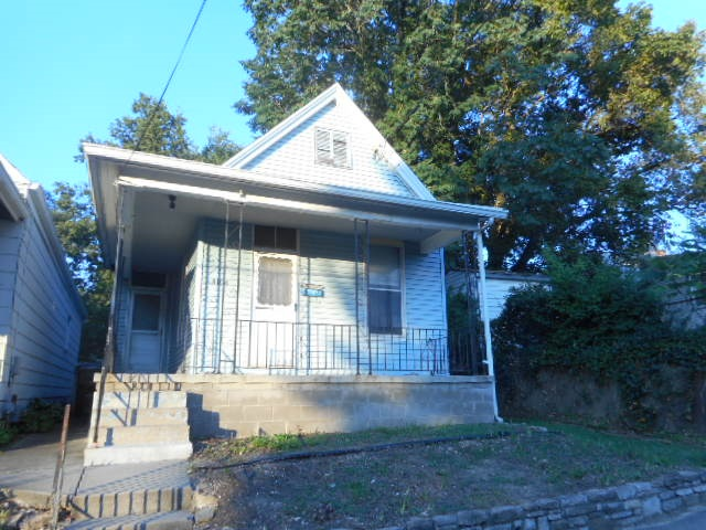 real estate photo 1 for 3106 Frazier Latonia, KY 41015