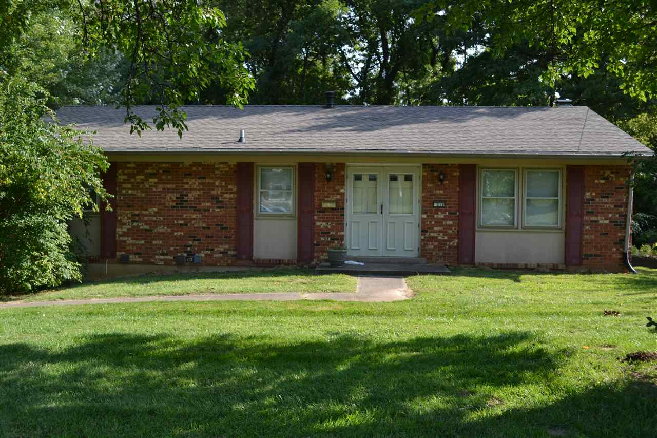 real estate photo 1 for 218 Claxon Dr Florence, KY 41042