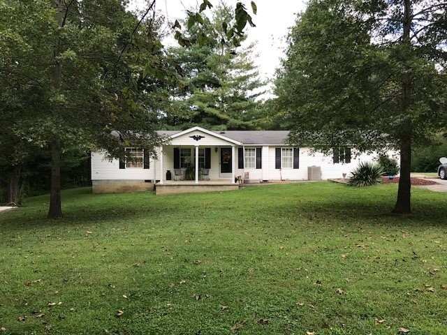 real estate photo 1 for 2089 Mary Ingles Hwy. Maysville, KY 41056