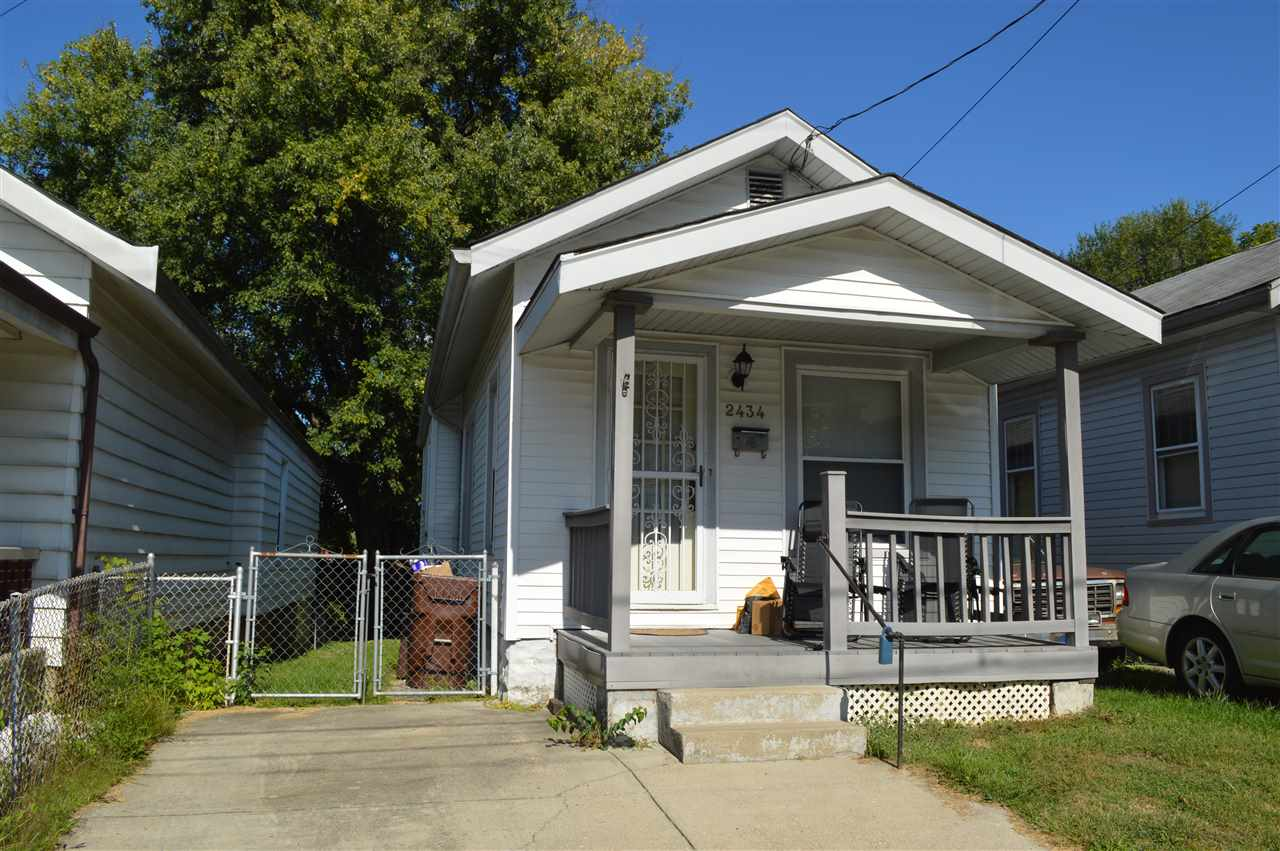 real estate photo 1 for 2434 Herman St Covington, KY 41014
